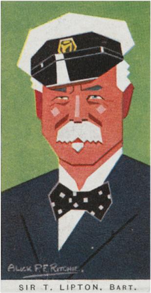 Thomas J. Lipton