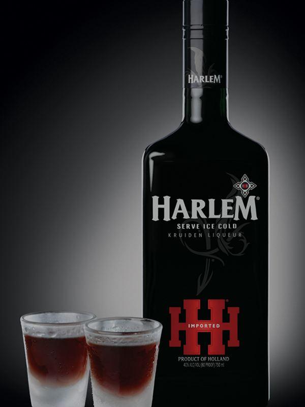 Harlem Liquer