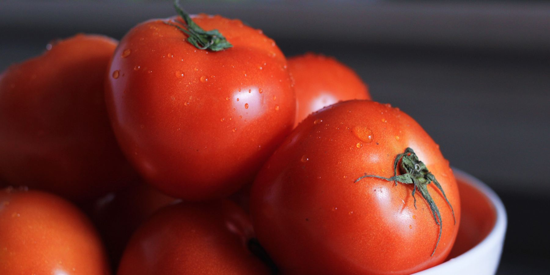 Juicy Tomatoes from HEILBrice